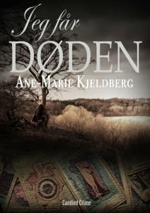 Forside på Kjeldbergs Jeg får døden
