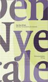 Forsiden på den alternative oversættelse Den Nye Aftale