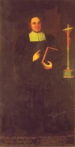 Pastor Paul Gerhardt