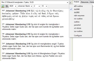 Danske bogoverskrifter